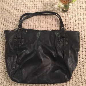 Black Big Buddha Purse
